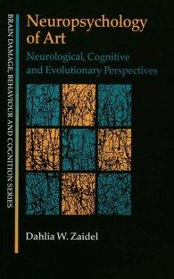 کتاب Neuropsychology of Art