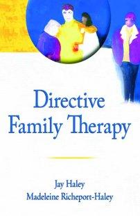 کتاب Directive Family Therapy