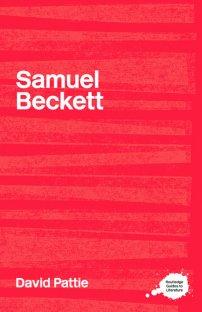 کتاب Samuel Beckett