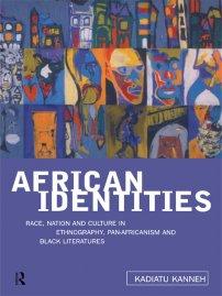 کتاب African Identities