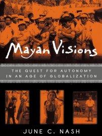 کتاب Mayan Visions