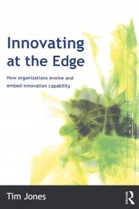 کتاب Innovating at the Edge