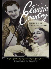 کتاب Classic Country