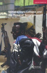 کتاب Somalia