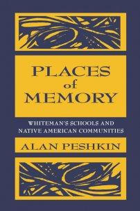 کتاب Places of Memory