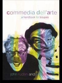 کتاب Commedia Dell'Arte