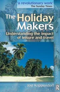 کتاب Holiday Makers