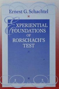 کتاب Experiential Foundations of Rorschach's Test