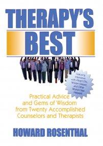 کتاب Therapy's Best