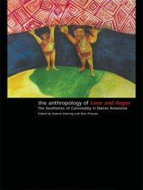 کتاب The Anthropology of Love and Anger