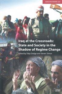 کتاب Iraq at the Crossroads