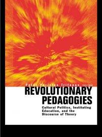 کتاب Revolutionary Pedagogies