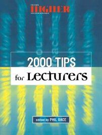 کتاب 2000  Tips for Lecturers