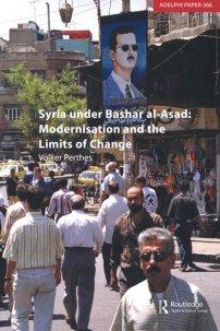 کتاب Syria under Bashar al-Asad