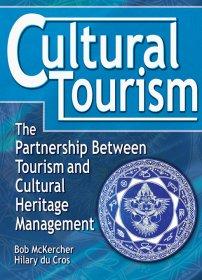 کتاب Cultural Tourism