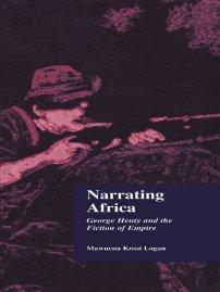 کتاب Narrating Africa