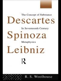 کتاب Descartes, Spinoza, Leibniz