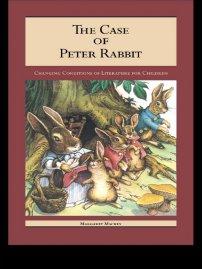 کتاب The Case of Peter Rabbit