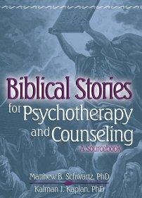 کتاب Biblical Stories for Psychotherapy and Counseling