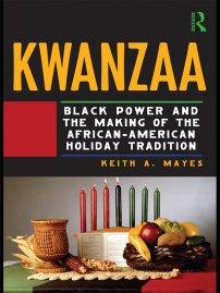 کتاب Kwanzaa