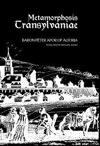کتاب Metamorphosis Transylvaniae