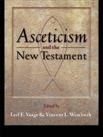 کتاب Asceticism and the New Testament