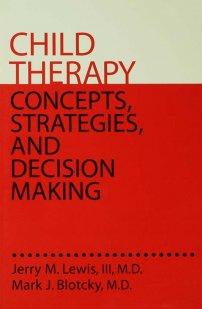 کتاب Child Therapy