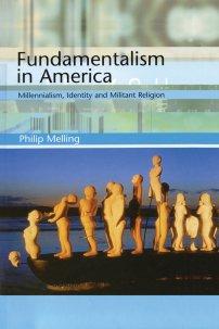 کتاب Fundamentalism in America
