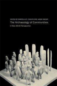 کتاب Archaeology of Communities