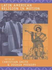 کتاب Latin American Religion in Motion