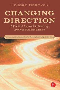 کتاب Changing Direction