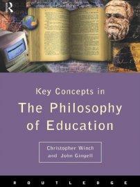 کتاب Philosophy of Education