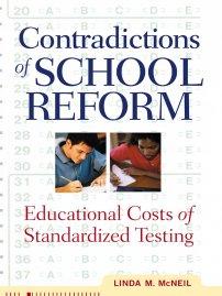 کتاب Contradictions of School Reform