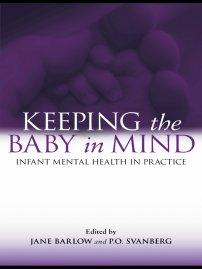 کتاب Keeping The Baby In Mind