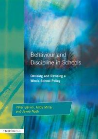 کتاب Behaviour and Discipline in Schools