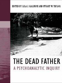 کتاب The Dead Father