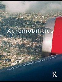 کتاب Aeromobilities