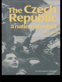 کتاب The Czech Republic
