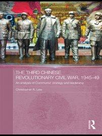 کتاب The Third Chinese Revolutionary Civil War, 1945 –49