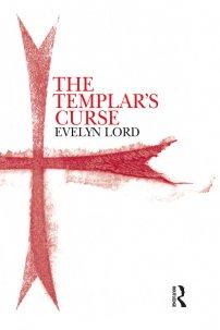 کتاب The Templar's Curse