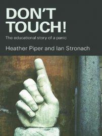 کتاب Don't Touch!