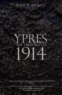 کتاب Ypres
