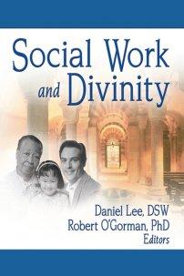 کتاب Social Work and Divinity