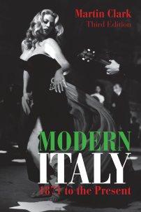 کتاب Modern Italy, 1871  to the Present