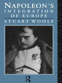 کتاب Napoleon's Integration of Europe