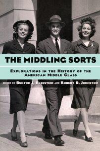 کتاب The Middling Sorts