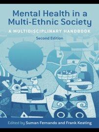 کتاب Mental Health in a Multi-Ethnic Society