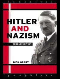 کتاب Hitler and Nazism