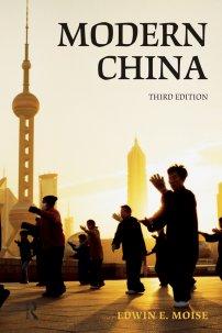 کتاب Modern China