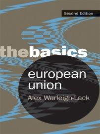 کتاب European Union